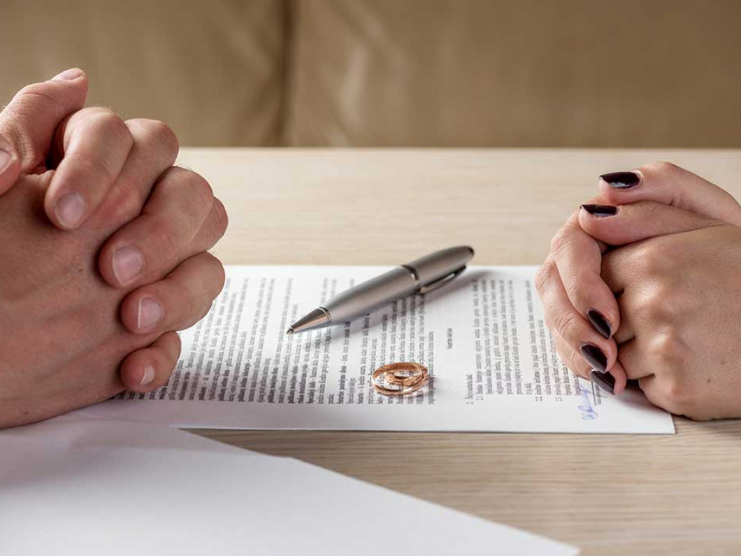 Don't Let Your Divorce Cause You Any More Stress